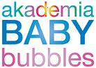 Logo akademia baby